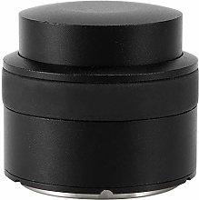 Black Coffee Power Tamper Distributor Leveler Tool