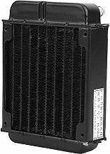 Black CPU Cooler, Aluminum Quality Control Vacuum