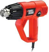 BLACK+DECKER 2000 W Heat Gun for Paint Stripping