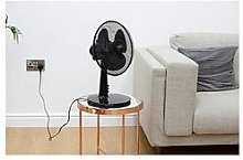 Black & Decker 9 Inch Desk Fan