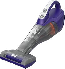 Black + Decker DVB315JP Handheld Vacuum Cleaner &