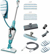 Black & Decker FSMH1351SM-QS  Steam Broom 9 in 1