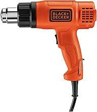 BLACK+DECKER KX1650 Heat Gun 230 V, 1750 W