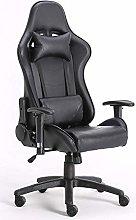 Black Desk Chair can tilt, Swivel Office Chairs