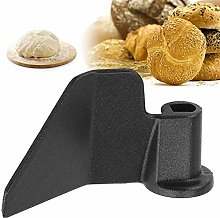 Black Dough Hook Stainless Steel Bread Maker Dough