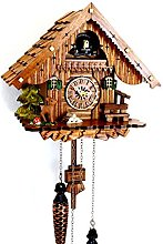 Black Forest Cuckoo Clock Black Forest House