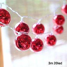 Black Friday Sales 2019 Christmas String Light
