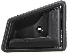 Black Front Rear Car Interior Interior Door Handle