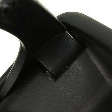 Black interior door handle for Clio Megane Scenic