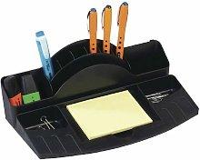 Black Original Desk Tidy - AV11358 - Avery