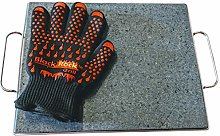 Black Rock Grill Large Baking Pizza Stone Gift-