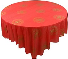 Black Temptation Set of 10 Round Table Chinese