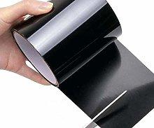 Black Waterproof Tape for All Kind Leakage Like