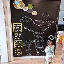 Blackboard Wall Sticker Magnetic Chalkboard Wall