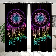 Blackout Curtain,Blackout Thermal Insulated