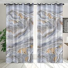 Blackout Curtain,Blackout Thermal Insulated Modern