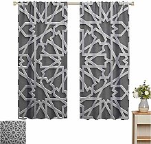 Blackout Curtain Panels for Living Room