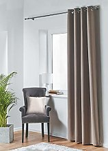 Blackout Curtain Taupe