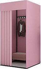 Blackout Curtains Changing Room Fitting Room with