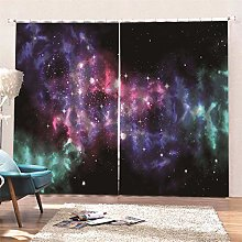Blackout Curtains for Children's room -