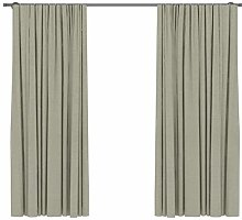 Blackout Curtains - Thermal Insulated Window