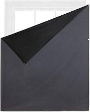 Blackout Thermal Single Curtain Umbra