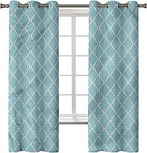 blackout window curtain, Thermal Insulated