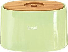 Blaisdell Bread Bin Brambly Cottage Colour: Green