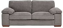 Blakely Fabric 3 Seater Sofa