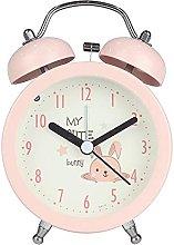 Blan Alarm clock, super large ringtone, 4 inch