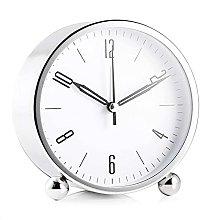 Blan Silent alarm clock, analogue, alarm clock
