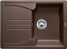 BLANCO 515080 Enos 40 S Kitchen Sink Silgranit
