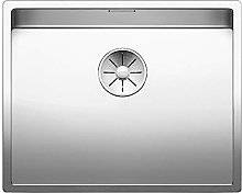 BLANCO 521595 Claron XL 60 Stainless Steel