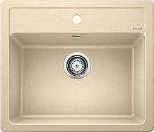 BLANCO 523336 Kitchen Sink, Champagne, 60 cm