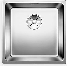 Blanco Andano 400-IF Single Bowl Inset Kitchen