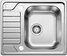 Blanco Dinas 45S Single Bowl Inset Kitchen Sink,
