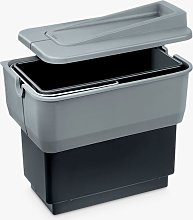 Blanco Singolo Under Counter Pull-Out Kitchen Bin,