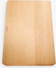 Blanco Wooden Chopping Board, L43cm