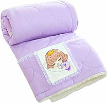 Blankets Baby Cotton Knitted Blanket,