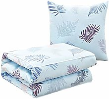 Blankets Multifunctional Pillow Quilt, with