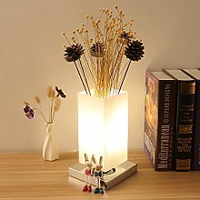 Blankspace Small desk lamp touch sensing remote