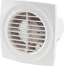 Blauberg UK - Line Extractor Fan with Timer -