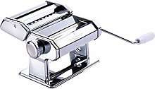 BLAUMANN - Pasta Machine, Chrome