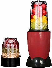 Blender and Food Processor, Power Grinder with
