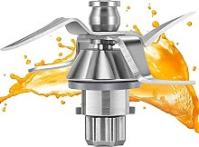 Blender Blade Stainless Steel Blade Replacement