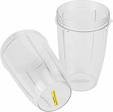 Blender Part, Blender Cup Replace Transparent Easy