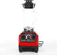 Blender Smoothie Maker, 1800W Professional