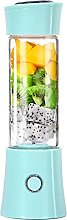 Blender & Smoothie Maker,Portable Blending Bottle,