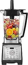 Blender Smoothie Makers 2000W Food Processor with