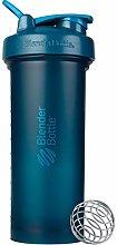 BlenderBottle Classic V2 Shaker Bottle Perfect for